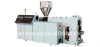 Single screw extruder for abs board production line