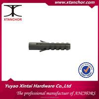 factory su[pplier all size nylon fisher screw wall plug