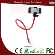 Universal Desk Flexible Long Neck Mobile Phone Holder,Smart Phone Accessory,Table Mobile Mount