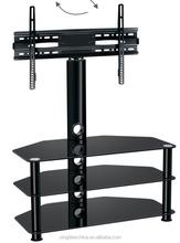 """room furniture sets lcd tv cabinet model design for 60"""" TV"""
