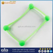 [GGIT] Hot Sale Fluorescence Color Silicon Case For iPad Mini