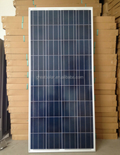 Popular sales !!! 150W 18V Poly solar panels, solar energy system OEM/ODM factory direct sale