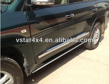 electric running board for land cruiser