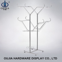 sweet display stand for bra and underwear/design shop rack