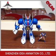 China Wholesale conan PVC figure toys plastic cartoon character