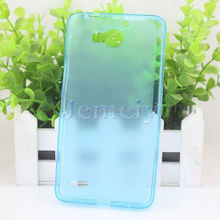 Cell Phone Case Candy Color leather case for huawei honor 4c In stock