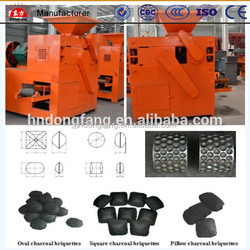 (offer CE&ISO)briquette ball press machine price with good quality