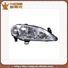 Factory price high power headlight bulb, headlight assembly ,Renault headlight OEM: L 7701 047 184 R 7701 047 180