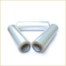 China supplier clear lldpe xxxl stretch wrap film