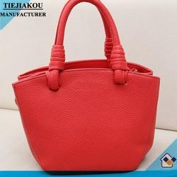 2015 New designer PU leather girls cute handbags and messenger bag for women