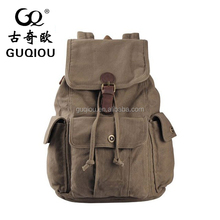 2015 waterproof multi-functional custom climbing mountain camping hiking backpack