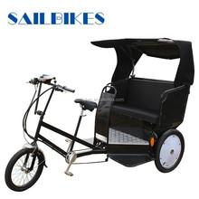 cheap price pedicab rickshaw for carring passengers