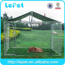 metal dog kennel/purple dog kennel/dog kennel manufacturer