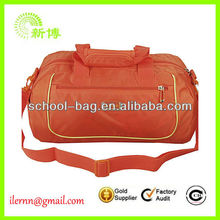 High Quality PU travel bags for electronics