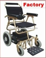 2011 Folding Powered Wheelchair RK3421 With PG DRIVE Controller Passed CE & FDA