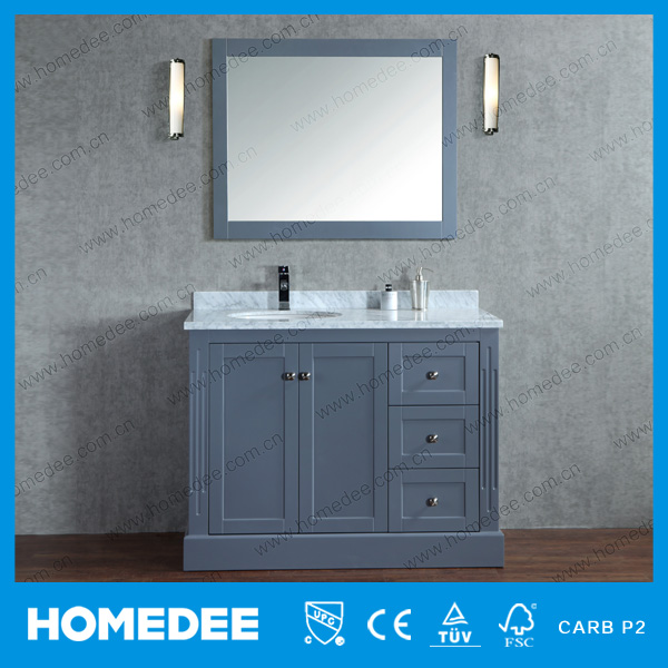 Furniture Used As Bathroom Vanities With Elegant Type