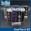 Huge Stock Vapethink original Innokin newest products 2000mah Box Mod coolfire 4 starter kit with isub G tank in stock now