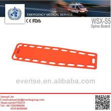 spine board; full length backboard; waterproof immobilization spine board