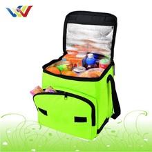 Promotional Aluminum Foil Cooler Bag For Picnic Lunch