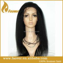 permanent wigs for white women