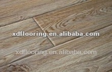8/12mm classen laminated wooden floor building material factory