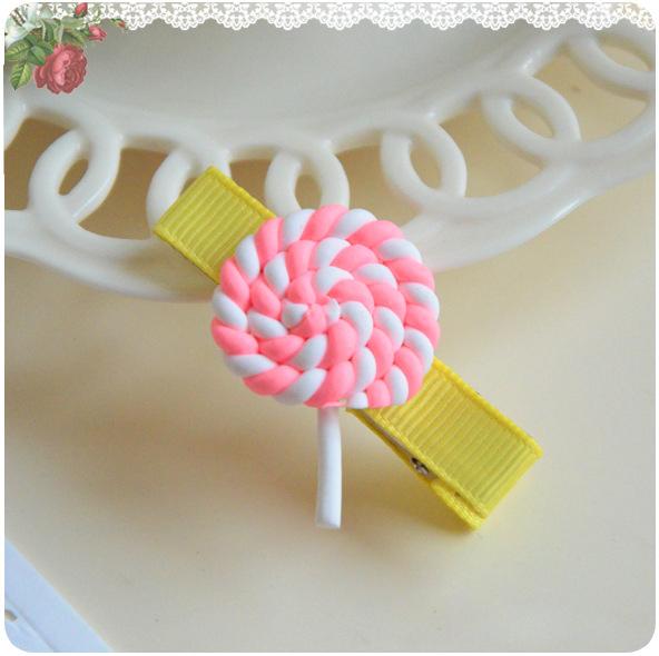 Arcilla polimérica accesorios para el cabello accesorios de moda de diseño baratos guitarras nupcial wedding hair