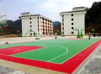 ZSFloor /ZSFLor/ ZSF outdoor basketball court
