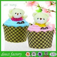 Plastic kue handuk made in China
