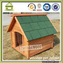 SDD04 Wooden Pet House Dog Furniture for Sale