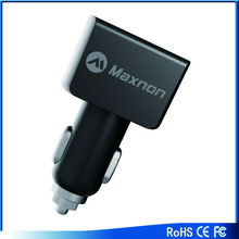 For Smartphone and Tablet PC USB Car Charger Cigarette Lighter Adapter