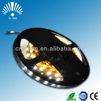 Filling Glue Waterproof 3528 LED flexible strip with CE& Rohs