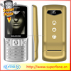 X130 2.4 inch dual sim dual standby mobile phone with big battery support FM torch multi media pay as you go phone