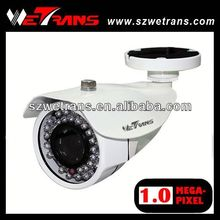Wetrans Night Vision ONVIF2.0 Network 1.0MP Tiny new design DIY Home Security Camera Systems