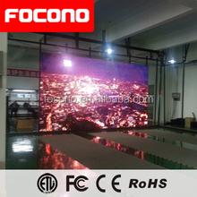 Nova Control System Card LED Indoor Display