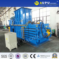 hydraulic cardboard baler for sale