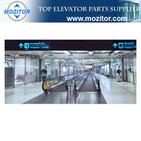 Moving Walks Escalator Elevator Lifts|commical escalator|airport passenger conveyor