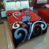 Stylish factory direct special style superior blanket