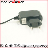 Factory Price Low Cost 5V 1A 5W USB Wall Charger for Digital Camera