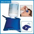 Automático de plástico de gotas para los ojos guiador, fácil guiador de la gota