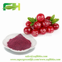 100% Pure Cranberry Fruit Extract,Cranberry Fruit Extract Powder,Cranberry Extract