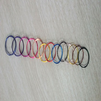 Color craft copper wire to make jewelry