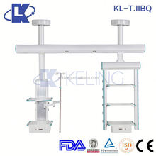 KL-T.IIBQ Electric ICU Surgery Crane Tower medical tower crane travelling tower crane in hospital