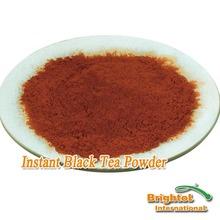 Instantánea Negro polvo de té(intant polvo Té Negro)