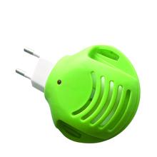 2015 New creative design electronic mosquito/pest killer liquid vaporizer