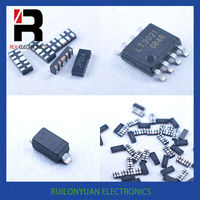 High Stability Circuit Electrostatic Discharge