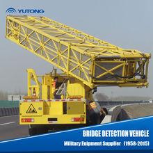 Bridge Inspection Work Platforms aerial work platform