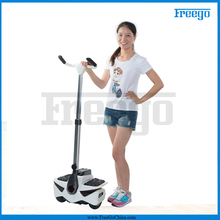Freego 2015 new product Custom High quality personal transporter scooter balance scooter electric scooter