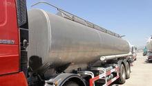 Hot Sale 50000-60000L oil tanker for sale