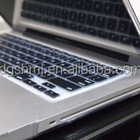 Silicone cover for Desktop keyboard