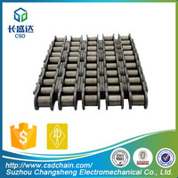 Technical Short Pitch Roller Chain In Chains